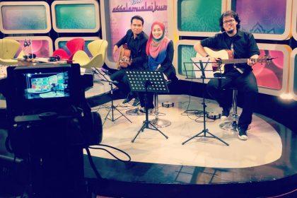 TV Alhijrah Anis Syazwani Syahir Miswan Hazeer